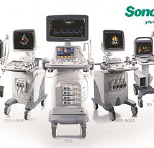 Купить УЗИ аппарат SonoScape