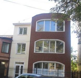 Продам отдельностоящий флигель новой постройки в р-не ул. Пироговской