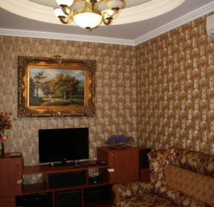 2 к.кв 95 000$ в Ялте,  ул. Савельева,  качественный евроремонт