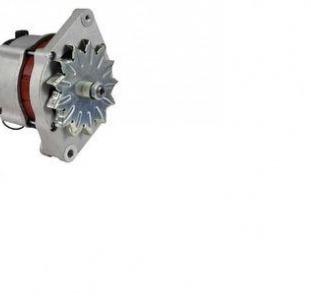 Генератор термо кинг (Thermo King) SL200E; 12 вольт, 37 ампер