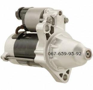 Запчасти Стартер Honda CRV двигатель B20B B20Z1 стартер 31200P3FJ01 стартер 2280006450