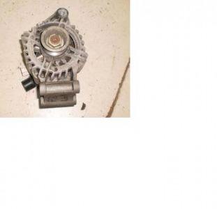 Форд фокус 2 генератор 1.4 1.6 литра ford focus 98AB10300