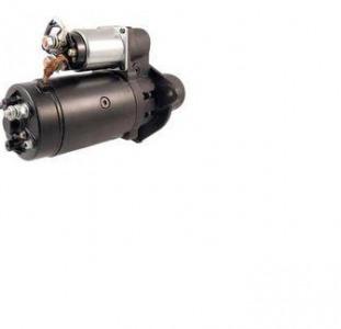 Стартер DAF CF85 (Даф сф85). Стартер Бош Bosch 135 72 12