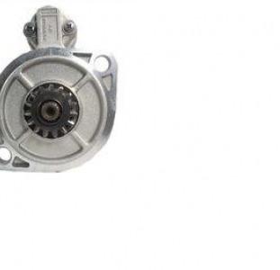 Стартер на двигатель Янмар (Yanmar) 4LH; янмар 121254-77010