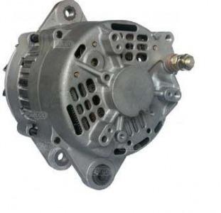 Генератор Hyundai County D4DB, D4DD генератор Mando AD165439