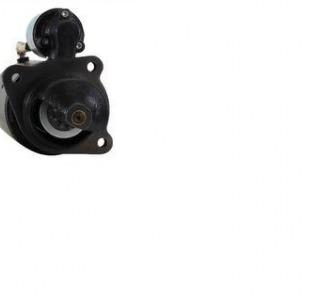 Стартер на Мерседес Рекс 609, двигатель 4.0 дизель; 24 вольта