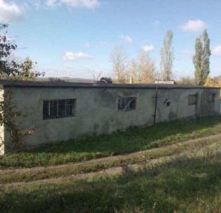 Продам овощехранилище в окрестности Харькова