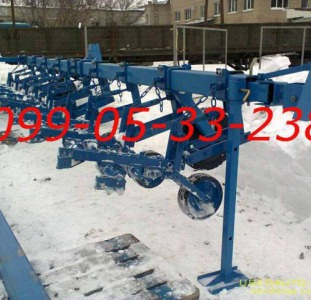 Заводские культиваторы КРН секция КРН не гаражные