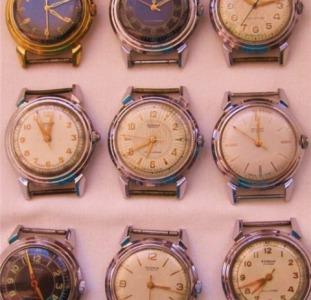 Куплю часы наручные, карманные, каминные, напольные, настенные.