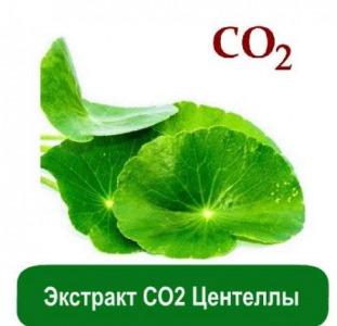 Купить Экстракт СО2 Центеллы, 1 кг
