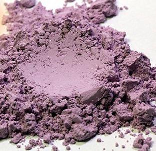 Фиолетовая глина купить опт и розница