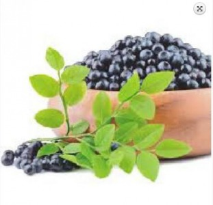 Средства от купероза, Aronia berry extract