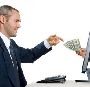 Финансы Оформить заявку на кредит онлайн