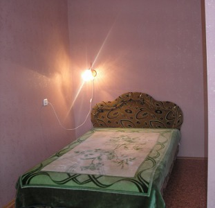 Сдам 1 комнатную квартиру посуточно Днепропетровск Красный Камень