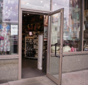 Замена и регулировка фурнитуры окна двери Киев