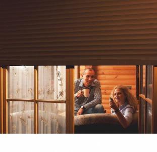 Ремонт ролетов Киев, Позняки, Харьковский, Троещина, Березняки, Нивки, Святошин
