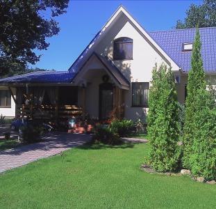 Продается шикарный дом в Конча-Заспе