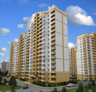 Продажа квартиры в г.Украинка