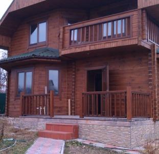 Продажа нового дома в Козине по стоимости трехкомнатной квартиры на Печерске!!!