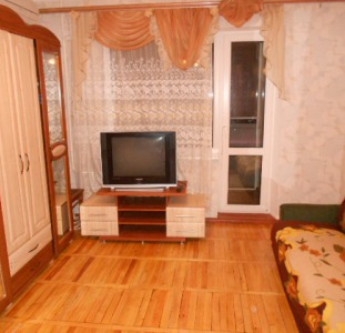 Бердянск продам 2-х-ком.квартиру у моря