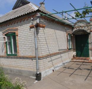 Дом хочу продать в Бердянске