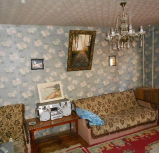 Продам-2-комн. квартиру с видом на море в Бердянске