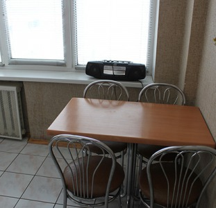 Продам 3-х-комнатную в Бердянске