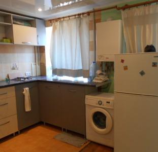 Продам у моря 1-ком.квартиру в Бердянске