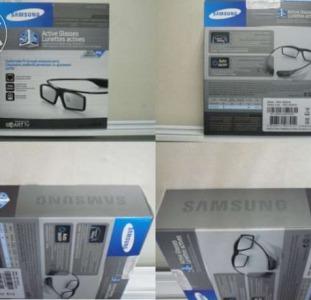 3D-очки Smart TV SSG-3500CR