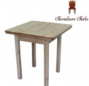 Купить стол от производителя, Стол Дельта 75х75