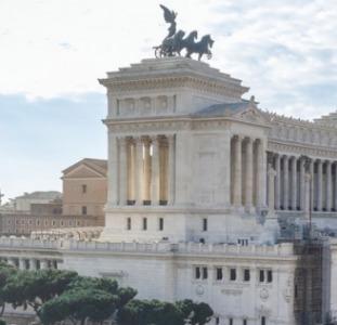 Экскурсии в Риме. Индивидуальные и групповые экскурсии по Риму