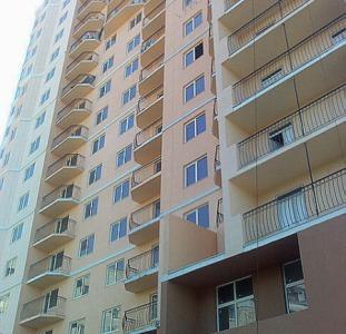 Продам однокомнатную квартиру  в СДАННОМ  Новострое.