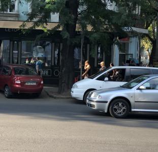 Продам фасадное помещение в самом Центре города на  ул.Б.Арнаутская/Пушкинская