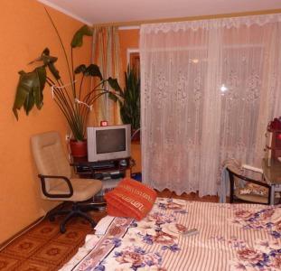 Продам 1 комнатную квартиру на Люстдорфской дороге, чешский проект!