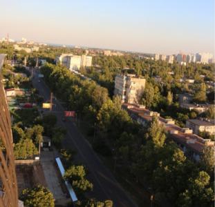 Продам 1-но комнатную квартиру в  новом доме по ул. Маршала  Малиновского  угол Гайдара