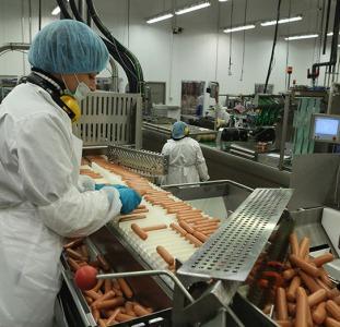 Продам готовый бизнес по производству мясных и колбасных изделий