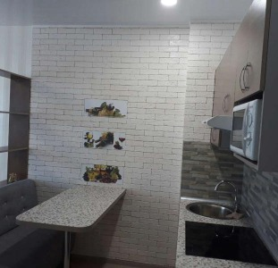 Продам 1 комн.квартиру  в новом доме с новым ремонтом!