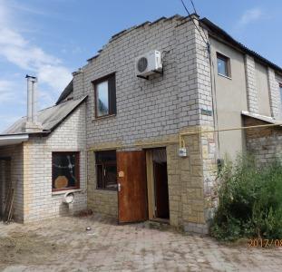 Продам ДВУХЭТАЖНЫЙ дом со свои производственным помещением