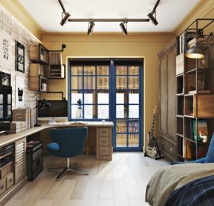 "1 комнатная квартира в семейном жилом комплексе в ЖК ""Маршал-Сити"" на ТАИРОВА"