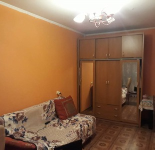 Продам 1 комнатную квартиру на Таирова, чешский проект!
