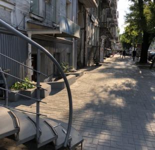 Продам фасадное помещение в самом Центре города на  ул.Пушкинская