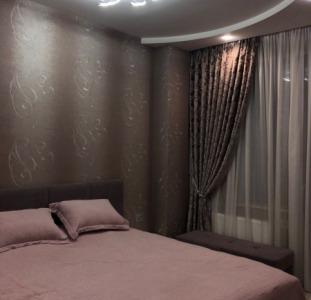 Продам 1 комн. уютную квартиру в ЖК Санторини, 10 ст.Б.Фонтана