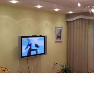 В продаже Шикарная 4-комнатная квартира на Фонтане