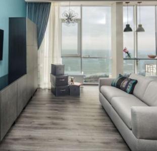 Продам 2-х комн.квартиру  в элитном доме у моря на ул.Генуэзская.