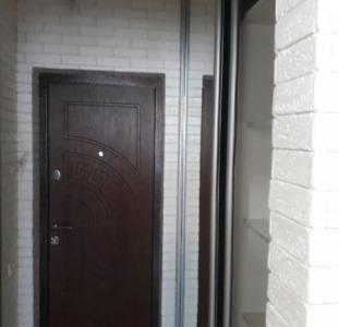 Квартиры Продам 1 комн.квартиру  в новом доме с новым ремонтом!