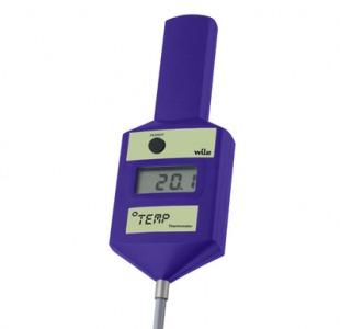 Wile temp прибор по измерению температуры