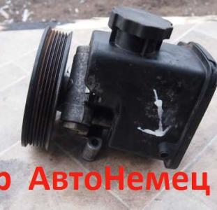 Насос гидроусилителя 0024667501 120bar Sprinter OM611-612