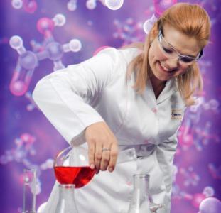 Научное шоу Трюки Науки, Выездная лаборатория Трюки Науки
