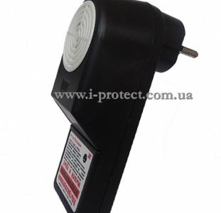 Купити ультразвуковий відлякувач гризунів «УЗ-001»