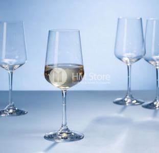 Изысканный набор бокалов «Villeroy & Boch